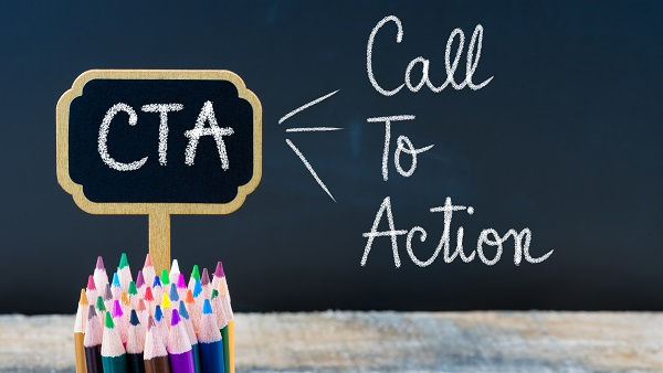 CTA neboli Call to action prvky